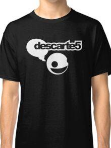 Rene Decartes / Deadmau5 (Monsters of Grok) Classic T-Shirt