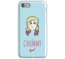 My Chummy - Sprinkle of Glitter - Part 2 of 2 iPhone Case/Skin