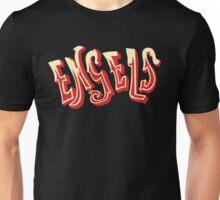 Friedrich Engels / Genesis (Monsters of Grok) Unisex T-Shirt