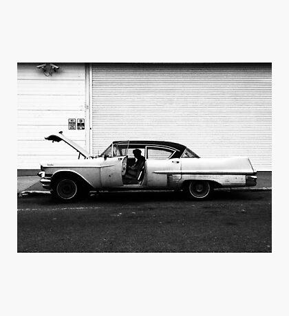 37th Street Fleetwood Photographic Print