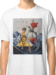 Doll by the Window Classic T-Shirt
