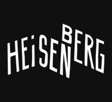 Werner Heisenberg / Arcade Fire (Monsters of Grok) by amorphia
