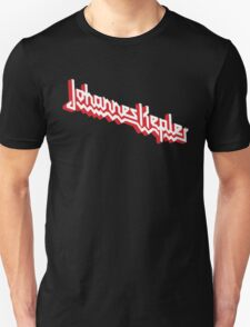 Johannes Kepler / Judas Priest (Monsters of Grok) T-Shirt
