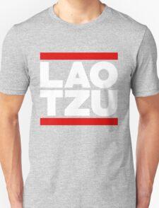 Lao Tzu / Run DMC (Monsters of Grok) T-Shirt