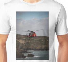 Last Flight Unisex T-Shirt