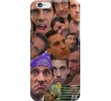 The Best of Michael Scott  iPhone Case/Skin
