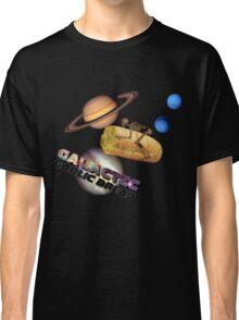 Galactic garlic bread Classic T-Shirt