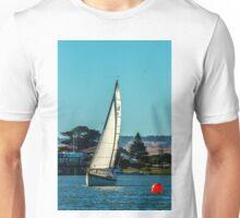 Goolwa Regatta Yacht Club Christmas Twlight Races Unisex T-Shirt