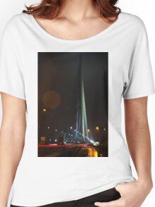 Belgrade Serbia Women's Relaxed Fit T-Shirt