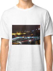Belgrade Serbia Classic T-Shirt