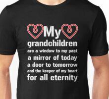 My grandchildren Unisex T-Shirt