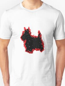 ScottDogGaming Spot Unisex T-Shirt