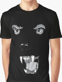 The Panther Graphic T-Shirt