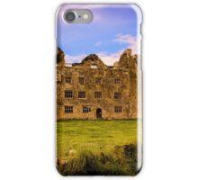 Ireland Treasure iPhone Case/Skin