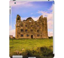 Ireland Treasure iPad Case/Skin