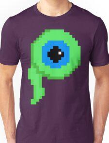 Jacksepticeye Logo - Septic Sam 8bit Unisex T-Shirt