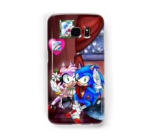 Sonamy Christmas  Samsung Galaxy Case/Skin