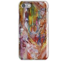 Life's a Stage iPhone Case/Skin