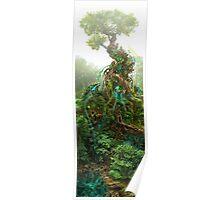 Cyanide Tree Poster
