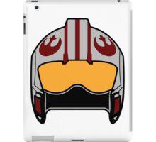 X-Wing Helmet iPad Case/Skin
