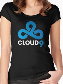 Cloud 9 Limited Edition Women's Fitted Scoop T-Shirt