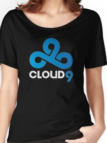 Cloud 9 Limited Edition Women's Relaxed Fit T-Shirt