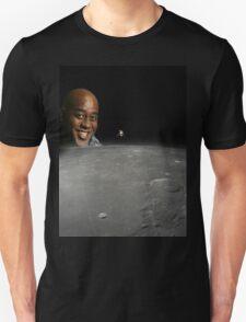 Ainsley Harriott Moon vol.2 T-Shirt
