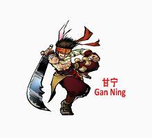 Gan Ning Unisex T-Shirt