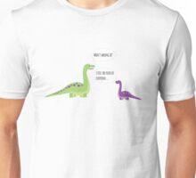 Feel The Pain Unisex T-Shirt