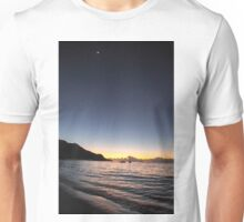 Sunset in Mahe, Seychelles Unisex T-Shirt