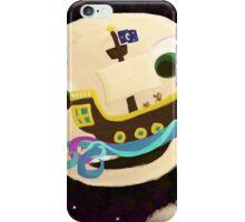 Moon Runners iPhone Case/Skin