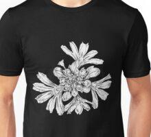 Fan flower 1 Unisex T-Shirt