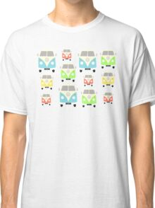 VW Campers Classic T-Shirt