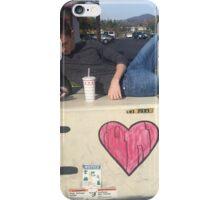 Iheartgeeks iPhone Case/Skin
