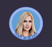 Team Rebekah - TVD - TO - The Vampire Diaries - The Originals - (Designs4You) Unisex T-Shirt