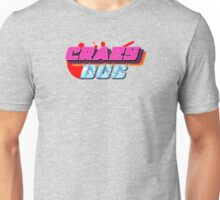 Crazy Bus 2: Wrong Driver Unisex T-Shirt