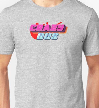 Crazy Bus 2: Wrong Driver Unisex T-Shirt