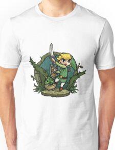 Zelda Attack... Unisex T-Shirt