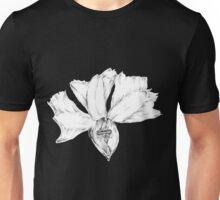 Fan flower 2 Unisex T-Shirt