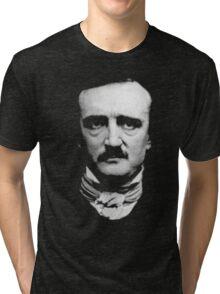 Edgar Allan Poe  Tri-blend T-Shirt