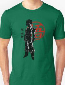 Crimson Gohan T-Shirt