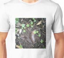 Slug in the city Unisex T-Shirt