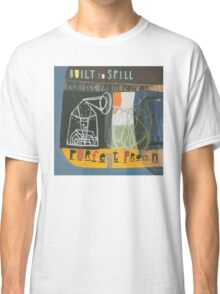 Built To Spill Perfect From Now On Classic T-Shirt