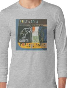 Built To Spill Perfect From Now On Long Sleeve T-Shirt