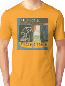 Built To Spill Perfect From Now On Unisex T-Shirt
