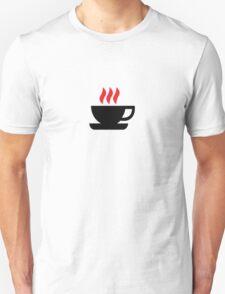 Coffee Mug Unisex T-Shirt