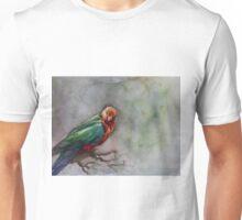 Australian Parrot Unisex T-Shirt