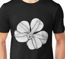 Fan flower 4 Unisex T-Shirt