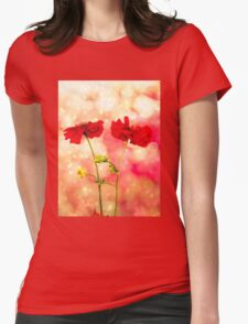 Scarlet Red. T-Shirt