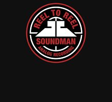 Reel To Reel Soundman Unisex T-Shirt